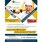 Nebosh course in ahmedabad