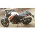 Used 2012 KTM Duke Super Bike for Sale in Delhi NCR