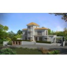 3 and 4 BHK Villas at Porvorim for sale in Casa De Monte by Chowgule Real Estate Construction Pvt