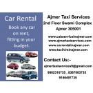 jaipur to khatu shyam ji taxi jaipur khatushyam ji salasar ji taxi hire