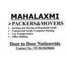 Mahalaxmi Packers And Movers