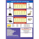 JVS powertech weighing scale
