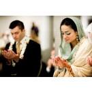 Muslim Wedding Marriage Registration