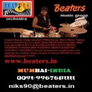 wedding sangeet orchestra Beaters for wedding sangeet and navratri