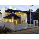 Comprehensive Architecture and Interior Design Firm Bangalore