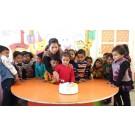 Private schools in Baddi Social Responsibilties