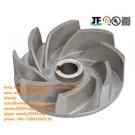 China Custom Iron Three-Way Pipe Fitting Casting