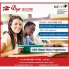 Study In Germany - Riya Education Pvt Ltd