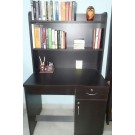 Furniture - Spacious Study Table with Rack Rs 6000