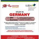German Education Consultants - Riya Education Pvt ltd