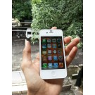 09146957595 Apple iPhone 4S 16GB white Best ios 6 like New All accessories Best Buy