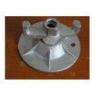 OEM Alloy Steel Oil Cylinder Tc Parts by Hot Forging