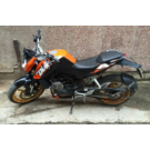 KTM Duke Super Bike for Sale in Delhi NCR