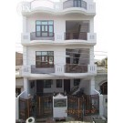 For Rent 3 BHK house on 2nd Floor