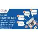 Get Set for the Global Education Interact in Kolkata