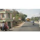 Sriperumbudur towards oragdam land sales