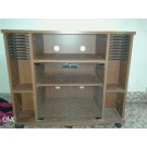 Pretty Wooden TV table