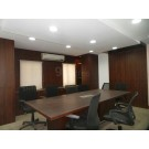 Furnished 30seaters with Conference Pantry Reception