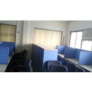 Furnished Office Space for Lease in Fort