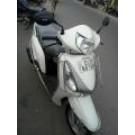 Honda Aviator 109 cc 2013
