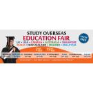 Study Overseas Education Fair in Mumbai