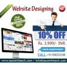 Best Offer for web designing in delhi