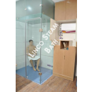 Room Steam Bath Units Manufacturer and Supplier in goa