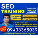 SEO COURSE TRAINING from largest training academy in Kolkata
