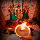Book pandit for Gauri Puja Kit in Pune