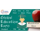 Global education fair in Chandigarh Is Here