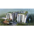 3 BHK Flat in Siddha Galaxia at Rajarhat by Avighna Property