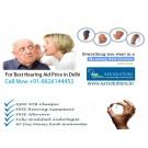 Latest stylish hearing aids in Delhi