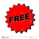 FREE FREE FREE FREE!