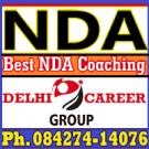 NDA Coaching Institute in Ambala