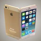 Brand New Apple iPhone 6 in Gold 16 GB