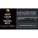 Designer Indya is one stop solution for Holiday Tour Packages India