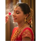Bridal make up Look Stunning on Your Wedding