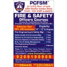 Course Fire And safety Management Pune
