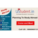 Study In Abroad - Ustudent