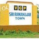 VGP Ramanujar town at vadamangalam sriperumbudur