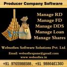 Producer Company Software Nidhi Company Software