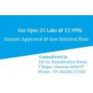 Get Immediate Personal Loan In 72 Hours - Sal> 15K