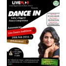India's Biggest Dance & Music Festival