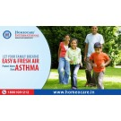 Homeopathy Treatment for Asthma Using Natural Homeopathy
