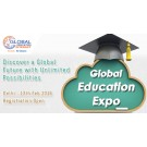 Exciting Opportunities to Study Abroad at Global Education Fair 2016