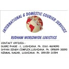 Courier Services International Domestic Courier Services