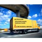 Laxmi Packers Movers