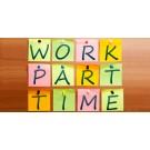 Career based Part Time jobs - online offline
