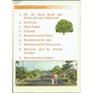 Great offer minimum down payment 36 emi available for this plot