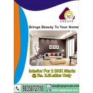 Interior service providers in bangalore